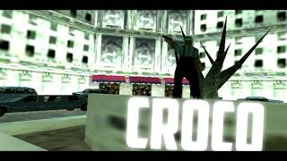 Croco & keepsanu - Final Round Crosshair (Retragere keepsanu)