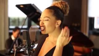 Christina Aguilera   What A Girl Wants Tjindjara ft Steven Aswin Cover
