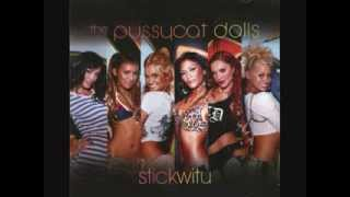 The Pussycat dolls stickwithu cover