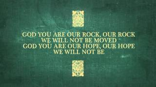 """""""Not Be Moved"""" feat Jon Egan 