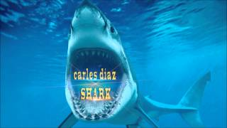 Carles Díaz - Shark (progressive house)