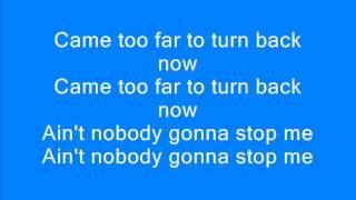 akon-easy road lyrics