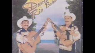 DUETO RIO BALSAS TRACK (2)
