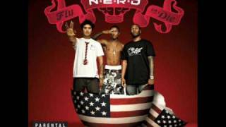 N.E.R.D - She Wants To Move