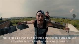 Tren Lokote ft El Pinche Mara - Corren Con Suerte - LETRA