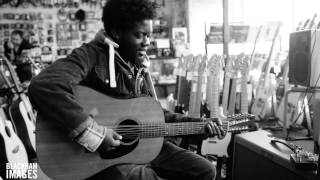 Michael Kiwanuka - No More Running