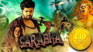 Sarabha The God Hindi Dubbed 2019 (Sarabha) | New Horror Movie | Aakash Sahadev, Mishti