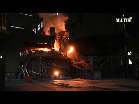 Maghreb Steel sur de nouveaux contrats