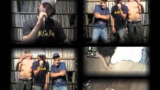 DJ MYKE / RANCORE / DJ ALADYN - Il Grande Falo'
