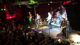 "Holy Holy - ""Ziggy Stardust"" (David Bowie Cover) (Live @ Highline Ballroom"