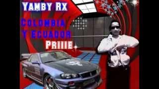 AlexiisFlow Ft Yamby El Rx - Vamos A La Disco