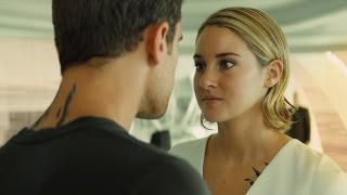 Allegiant: The Divergent Series - Tear Down The Wall | official trailer #2 (2016) Shailene Woodley