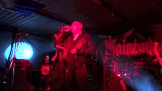 """Crathos - El Filo de mi Espada (live """"Las Voces"""")"""