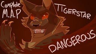 SWEAR WORDS!!- DANGEROUS - Warriors Tigerstar /COMPLETED/ MAP