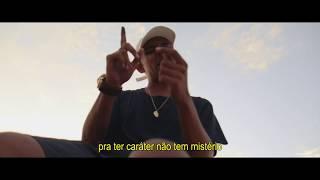 $ales - Não Tem Mistério (Prod. MilBeats) [Official Video]