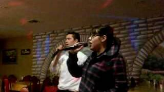 karaoke el amigo