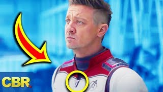 The Quantum Realm Suits May Have An Unexpected Feature In Avengers Endgame