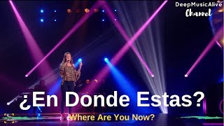 Rosa & Alan Walker - Faded | Lyrics+SubSpanish On CC