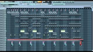 """Beat 51 de Reggaeton """"Romantico"""" 2012 [Instrumental - FL Studio 10]"""