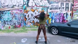 Tekno - Pana Dance by Cindie N