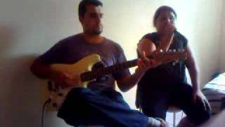 Fã - Jaqueline Panucci feat Oziel (Cover Christian e Cristiano)