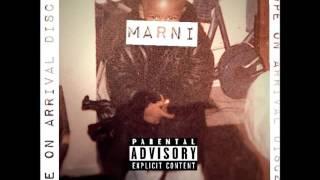 MARNI x DJ BWEST - FWM [ DOPE ON ARRIVAL 2.5]