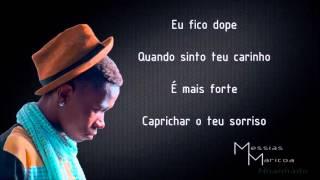 Messias Maricoa - Nhanhado (Letra)