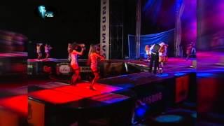 Нели Петкова и Слави Трифонов - Само Мен (Tour 2009)