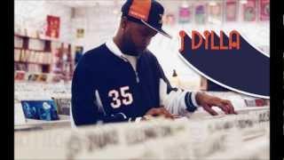 J Dilla - Believe In God (Instrumental)
