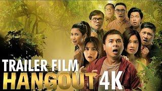 TRAILER FILM HANGOUT (di bioskop 22 Desember 2016) width=