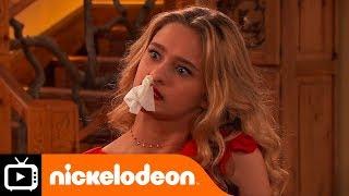Nicky, Ricky, Dicky & Dawn | Evil Britt | Nickelodeon UK
