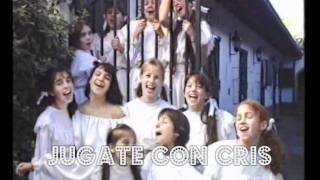 AMIGAS - CHIQUITITAS 1996 -