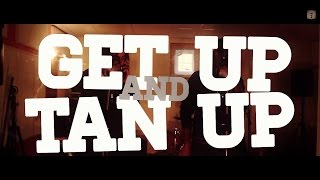 Supa Squad - Get Up And Tan Up [Official Video 2014]