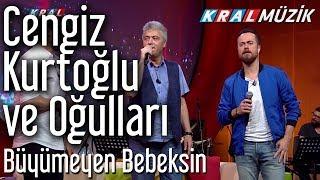 Cengiz Kurtoğlu ve Oğulları - Büyümeyen Bebeksin (Mehmet'in Gezegeni)