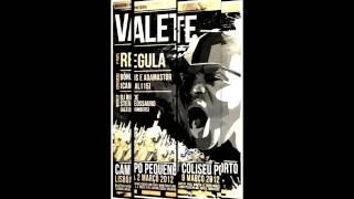 Valete - Bolas e Consciência (Prod Nave)(HD)