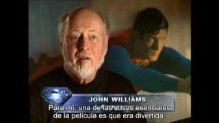 John Williams - Superman - Making the score