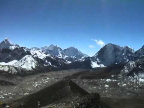 View from Kala Patthar