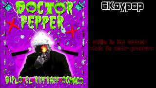 [COVER] Diplo X CL X RiFF RAFF X OG Maco - Doctor Pepper [CL's VERSE]