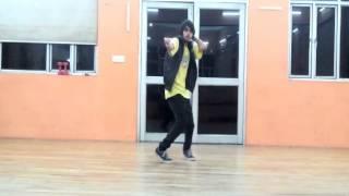Jashn-e-ishqa , juashn-e-dance..