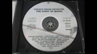 Chicago Dream Orchestra - I was born to love you