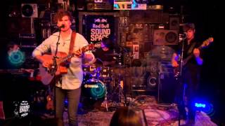 Vance Joy - Fire and the Flood [Live at KROQ]