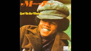 Michael Jackson - 1972 - 02 - I Wanna Be Where You Are