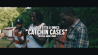 "Sosa Otto x DNic3 - ""Catchin Cases"" (Panasonic GH5 Music Video)"