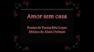 Amália Rodrigues - Amor sem casa