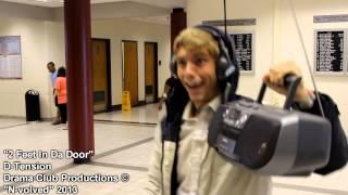 Two Feet in the Door Rap: A High School Video