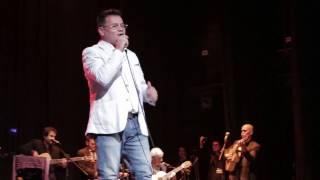 "Festival Jorge Farías: Dany Álvarez , ""Copa de Licor"""