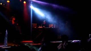 Meeting On Board (Live in El Tren) 05/12/08