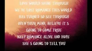 Mumm-ra- She's Got You High With Lyrics