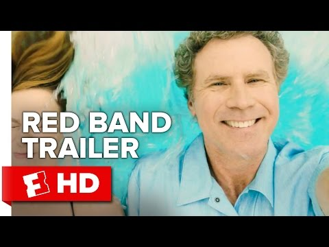 The House Red Band Trailer