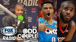 The Oklahoma City Thunder Are The Biggest Failures in NBA History